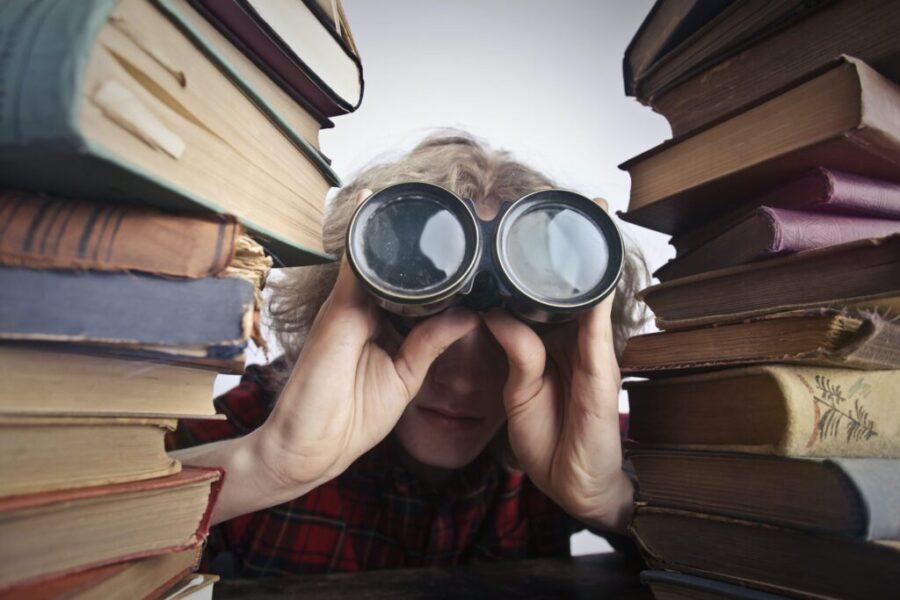 Biblioteca do AE Dr. Machado de Matos